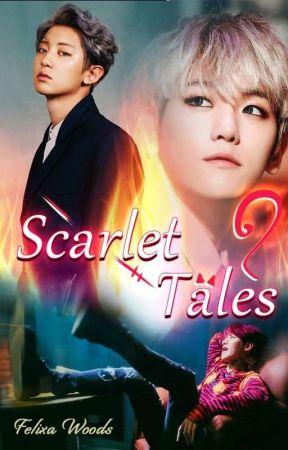 Scarlet Tales by Felixawood