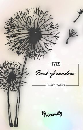 The Book of Random Short Stories by Triversity