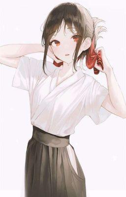 tống | kaguya-sama is here