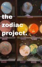 the zodiac project. jsp by whatsupfinn