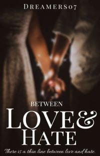 Between Love & Hate cover