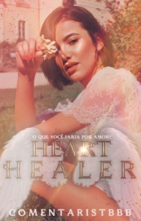HEART HEALER - RABIA | RINU by comentaristbbb