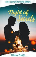 Night of Secrets by words_for_food