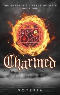 Charmed: The Emperor's Lineage of Elith 1 cover