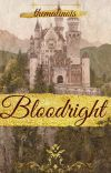 Bloodright cover
