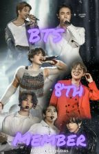 BTS 8th Member by pepperpizzas