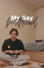 My Gay Bestfriend (COMPLETED) by Deyneinei