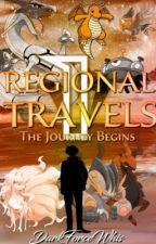 Regional Travels 1 (Hoenn) (Male Reader x Pokemon) by DarkForceWhis
