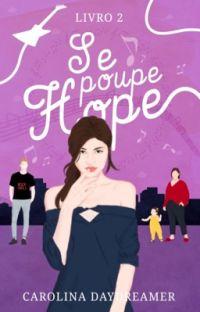 Se Poupe, Hope! (Livro 2) cover