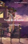 Your first smile - мιуα αтѕυмυ cover