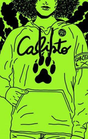 Calisto|⚢ by Garota_X