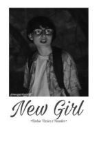New Girl // richie tozier x reader by nesquickgggirll