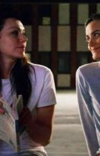 Vauseman/Laylor One Shots by oitnbstories
