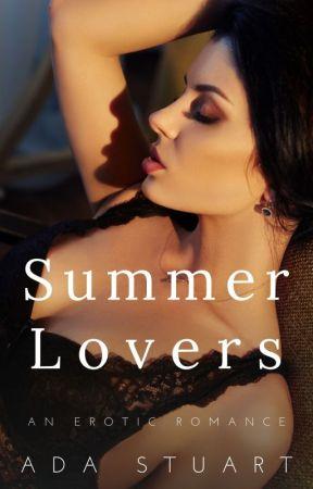 Summer Lovers - An Erotic Romance by AdaStuart