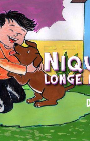 Série Niquito - Niquito longe de casa by Dillferreira