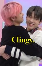 Clingy || YeonBin ✔️ by flrtyeonn