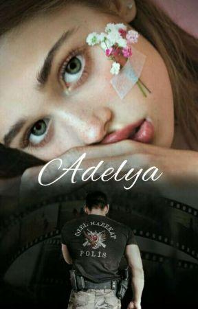 Adelya by bittervekahve