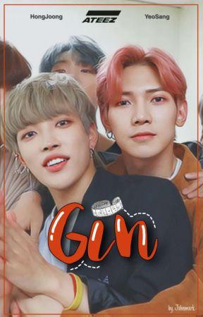 Gin [ HongSang ]  by JxhnMxrk