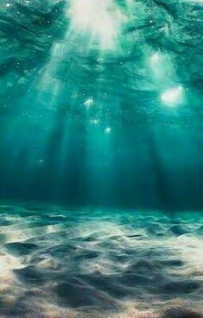 Underwater Light [pt/br] • drarry by tradutorazinhagay