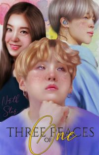 💫Three Peaces Of One💫 cover