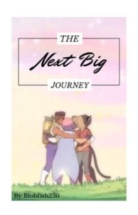 The Next Big Journey  cover