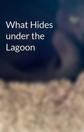 What Hides under the Lagoon  by Caprikat