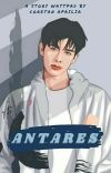 ANTARES  [ END ] cover