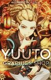 Yuuto | CLOSED cover