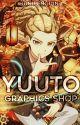 Yuuto | CLOSED by Juni_Penguin_