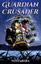 Guardian Crusader (Jotaro Kujo x Reader) JJBA x Soulmate AU by vote4kiba