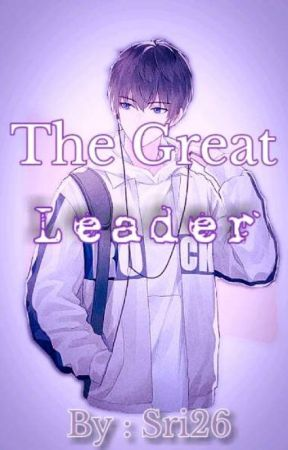 The Great Leader (SLOW UPDATE) by komori26yui