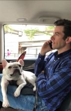 Adopted by John Mulaney by helpmebreathe-