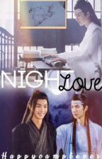 Night Love by happycamplover