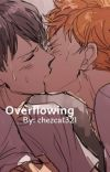 Overflowing (KageHina) cover