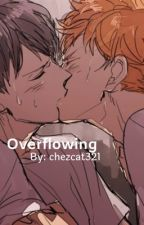 Overflowing (KageHina) by Chezcat321