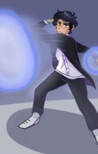 A Magical Moment BNHA X Male Magician Reader Book 1 by Ilamesa101