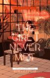 THE GIRL I NEVER MET cover