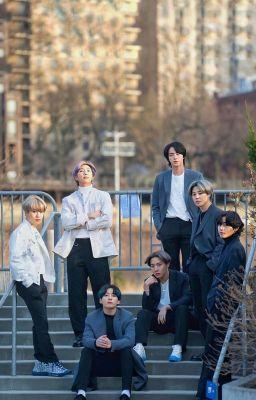 BTS - Gửi tới những bạn trẻ không có ước mơ
