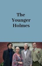 The Younger Holmes by CalebisCrazy2005