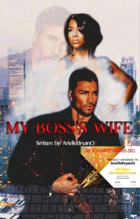 My Boss's Wife by ArielleBryant3