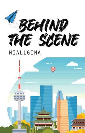 Behind The Scene by niallgina