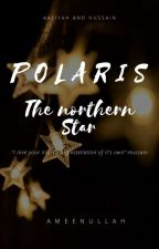 P O L A R I S:The northern Star by Ameenullah___
