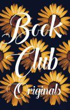Book Club by wdislove