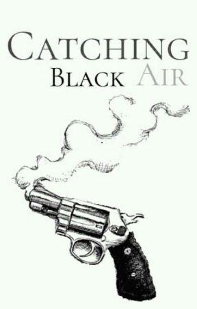 Catching Black Air [( ManxMan )] by No_Ways