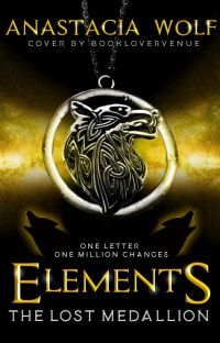 Elements || The Lost Medallion cover