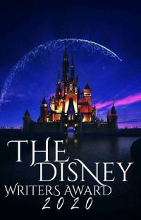 The Disney Writers Award 2020 cover