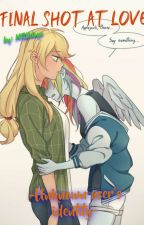 """""""Final shot at love: The Unknown User"""" 