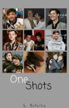 One Shots- Larry cover
