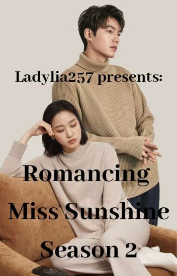 Romancing Miss Sunshine