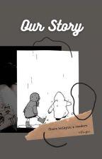 Our Story Haikyuu Readers  by Reiykei